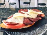 Las Valkirias Restaurante-Cafetería