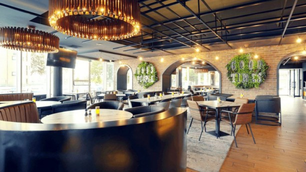 Laila Rotterdam Restaurant