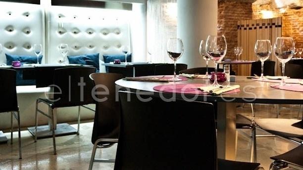 Restaurante d fil caf hermosilla en madrid goya - Restaurante colombianos en madrid ...