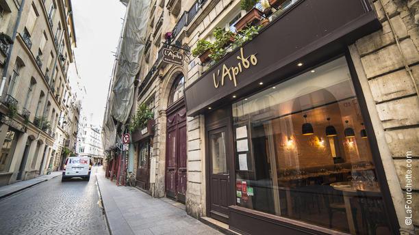 L'Apibo Restaurant Apibo