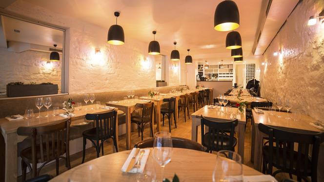 L'Apibo - Restaurant - Paris