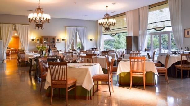 Restaurante parador de c rdoba en c rdoba men - Cocina 33 cordoba ...