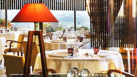 restaurant - Auberge le Relais - Barzy-sur-Marne