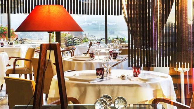 auberge le relais - Restaurant - Reuilly-Sauvigny