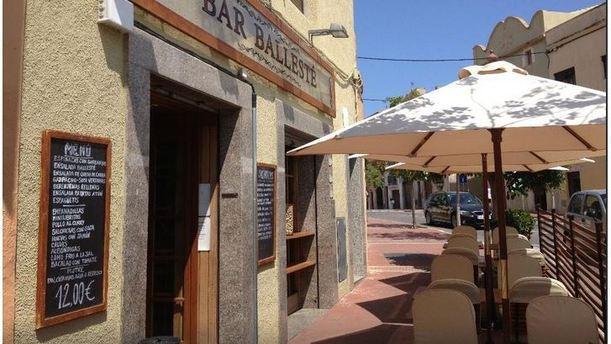 Bar Ballesté Bar Ballesté