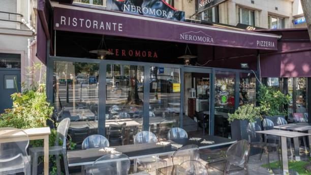 Neromora Terrasse