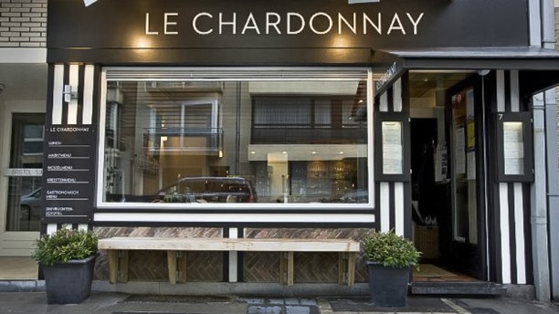 Cafe Chardonnay Reviews