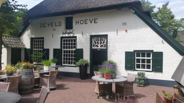 De Veldhoeve Restaurant