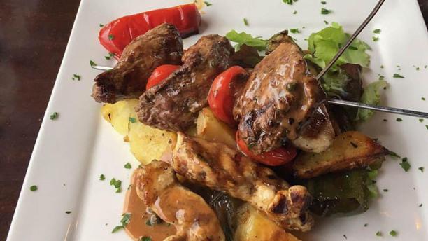 Il Sogno Restaurante Italiano Suggestie