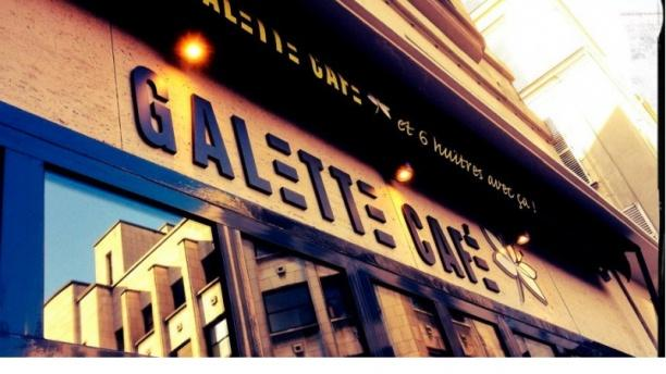 Galette Café Entrée