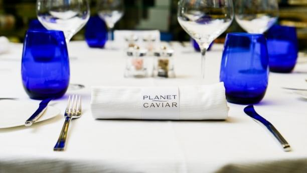 Planet Caviar Planet Caviar
