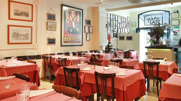 Piazze d'Italia Decoración estilo italiano