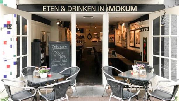 Eten & Drinken in Mokum Ingang