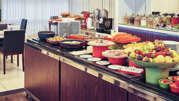 Augusta Cafe Buffet