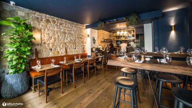 Vava - Restaurant - Paris