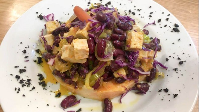 Sugestão do chef - Butterfly Bistrô, Matosinhos