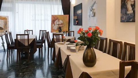 L'Allegra Cucina, Novara