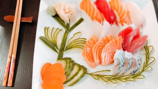 Yuki Sushi Plat