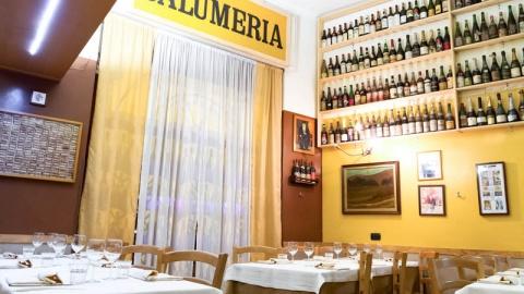 Trattoria Ferrelli a Milano, Milano
