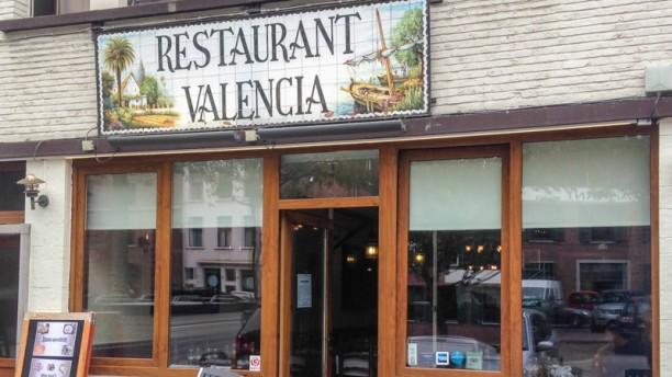 Valencia Devanture