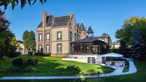 restaurant - Le Clos - Courteilles