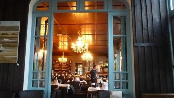 La Maison du Bassin Restaurant