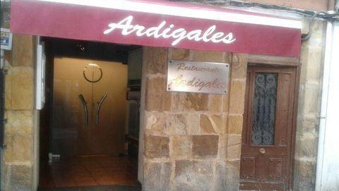 Ardigales, Castro Urdiales