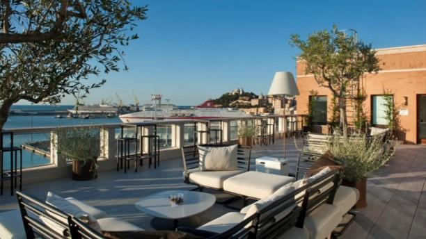 Ginevra restaurant a ancona menu prezzi immagini recensioni e indirizzo del ristorante - Ristorante il giardino ancona ...