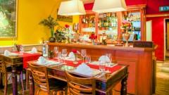 Indiaas Restaurant Maharaja