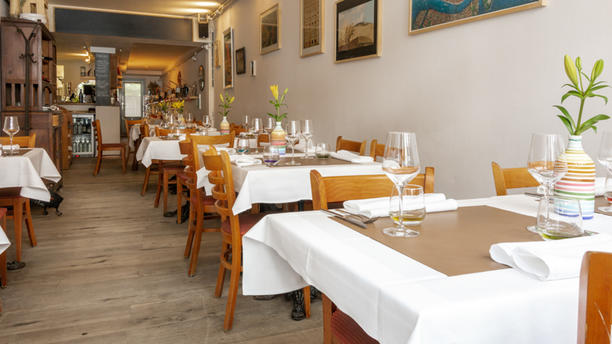 Al Bacaro - Osteria Italiana Restaurant