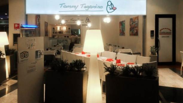Tommy Tegamino Il locale