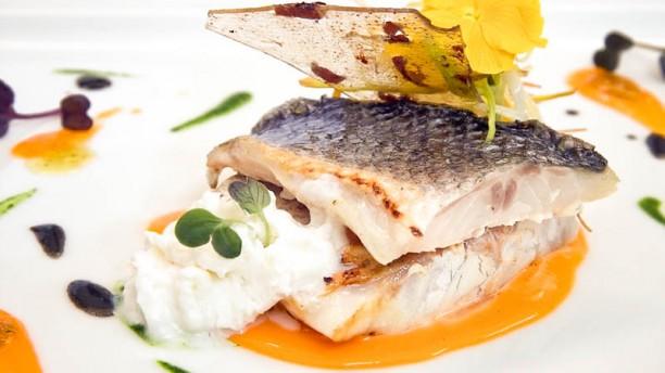 Restaurante Miramar - Escola d Hoteleria de les Illes Balears en Palma de  Mallorca - Menú 72074d84c4e3