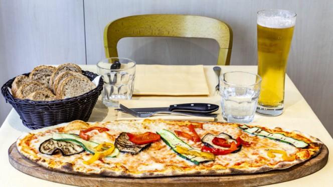 Suggerimento dello chef - Viveca Tadino, Milano