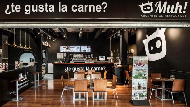 Muh! Muh! Argentinian Restaurant