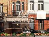 Marcel Burger Bar Uccle