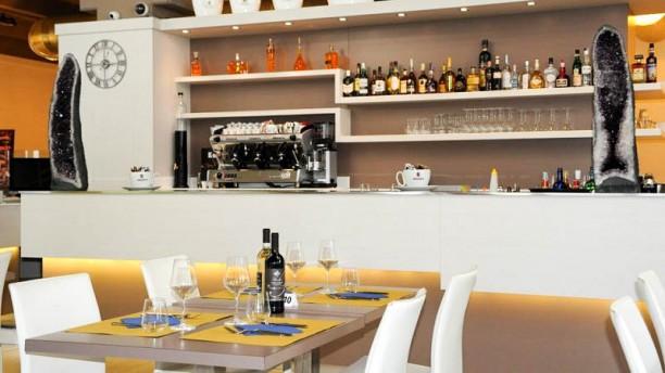 Quarantatre Cucina Salone ristorante