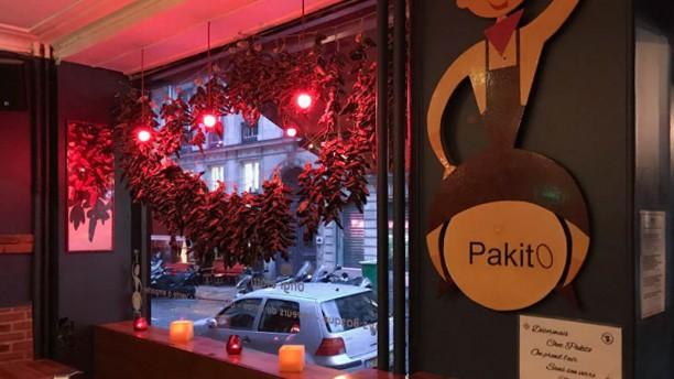 Pakito Restaurant Paris