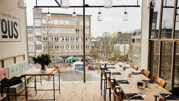 Kantien Van Tous Limburg In Kerkrade Menu Openingstijden