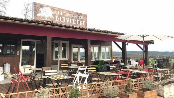 La Taverne du Belvedere Restaurant