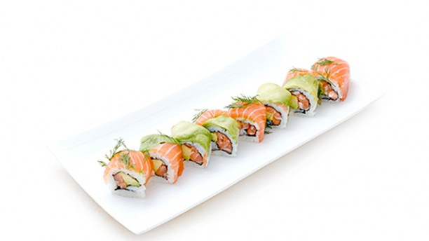 Forum Sushi Suggestion de plat