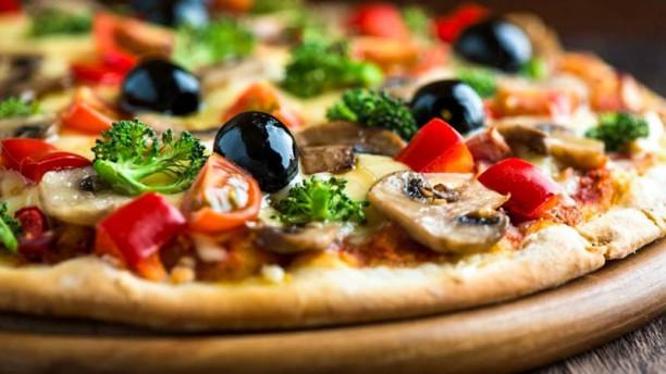 Pizzaria Monte Verde - Pinheiros Sugestão do chef
