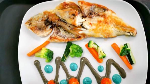Brindis Restaurante Sugerencia del chef