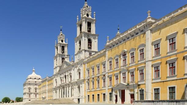 Sete Sóis Convento Nacional de Mafra