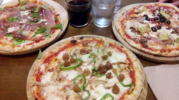 Pizzeria Sardenya Pizzeria Sardenya