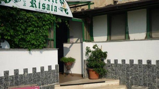 La Corte della Risaia cucina mediterranea