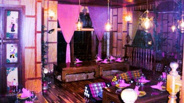 Thai-Lanna La sala