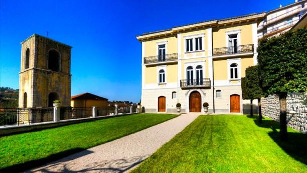 Palazzo Vittoli Il palazzo