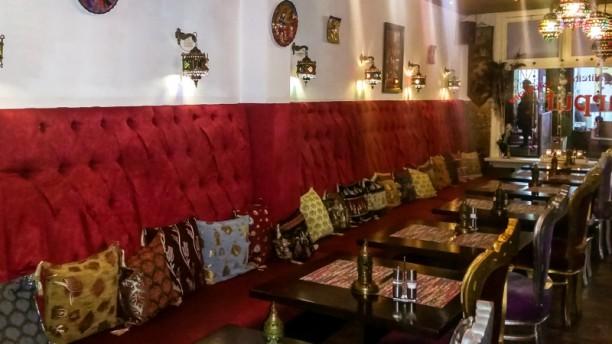 Harput Turks Grill Restaurant Harput sinds 1980