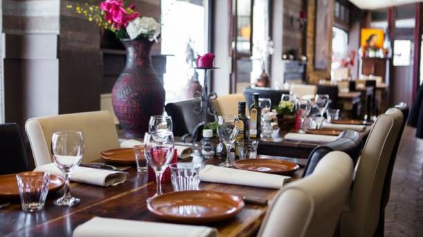 El gusto in den haag menu openingstijden prijzen for Den haag restaurant