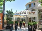Pavillon Elysée Café Lenôtre